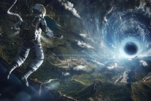 200_Astronaut