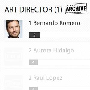 Artdirector - Archive