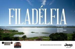 jeep filadelfia