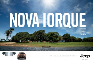 jeep nova iorque