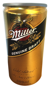 Lata Miller Genuine Draft