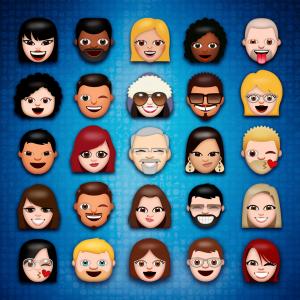 Emojis_Album