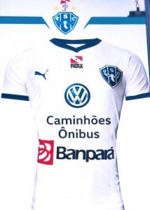 Paysandu_Camisa
