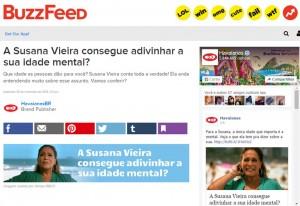 SusanaBuzzFeed