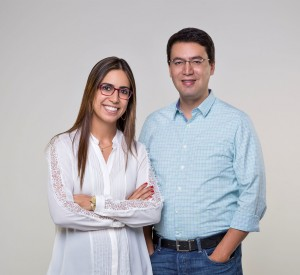 Renata Lena e André França_