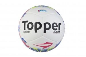 Topper_Bola Campeonato Carioca 2016_FERJ_R$ 299,99