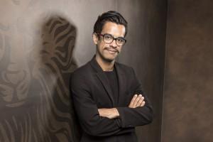Daniel Batista, supervisor de conta da Heineken