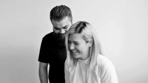 Gareth & Noelle