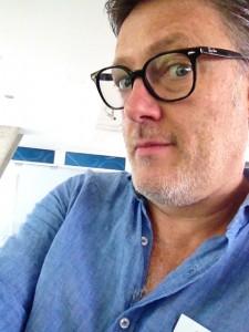 Marcelo Pires Diretor de Criação Competence