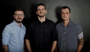 Bruno Bernardo_Sócio Diretor Executivo de Planejamento_Henrique Rojas_CCO_Guilherme Pierri_CEO