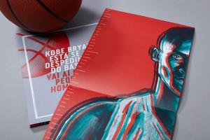 Frame Kobe Bryant - ESPN II