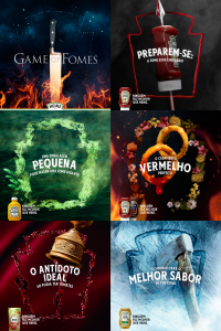 Heinz - Game Of Thrones_todos