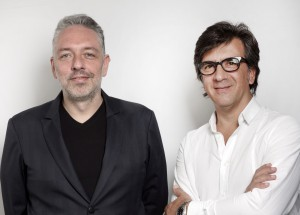 Roger Rocha e Raul OrfaÞo (Tribo Interactive)