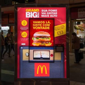 McDonalds - GRITO - BAIXA - 003