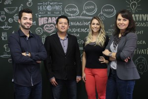 Nova equipe na Webedia_maio-2016