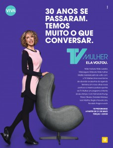 TVMulher