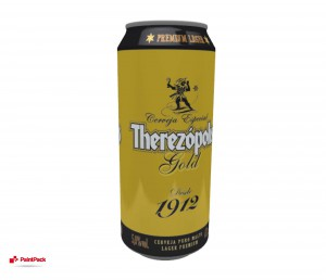 Therezopolis Gold