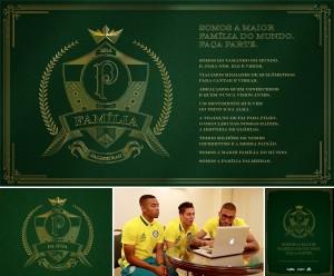 Família Palmeiras