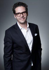 David Laloum, Presidente da Y&R