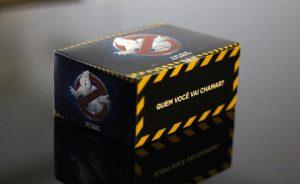 Ghost Box 1