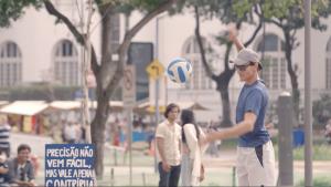 Gillette – Living Training – Grey Brasil 1