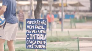 Gillette – Living Training – Grey Brasil 2