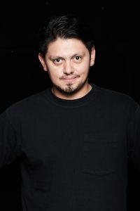 Nelson Jimenez